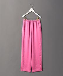 <6(ROKU)>SATIN PANTS 2/パンツ