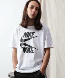FREAK'S STORE(フリークスストア)のNIKE/ナイキ FREAK'S STORE EXCLUSIVE 反転ロゴTシャツ(Tシャツ/カットソー)