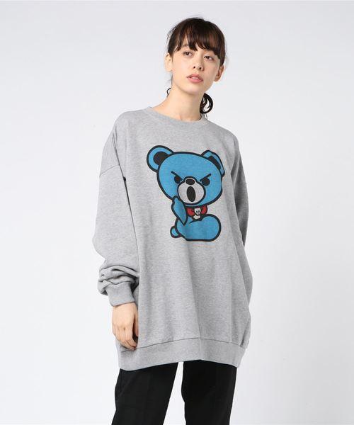 HELLO BEAR pt ビッグSW