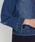MICHEL KLEIN(ミッシェル・クラン)の「【洗える】ストレッチデニムVカラージャケット(ノーカラージャケット)」|詳細画像