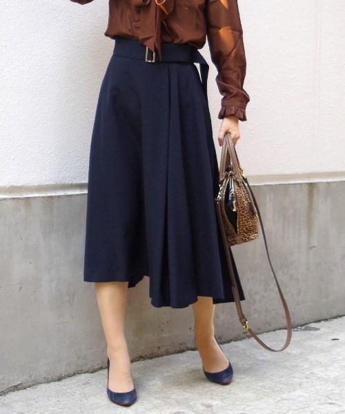 お待たせ! 【セール】マットポリエステルアシメフレアスカート(スカート)|NARACAMICIE(ナラカミーチェ)のファッション通販, CAMERON:97757874 --- blog.buypower.ng