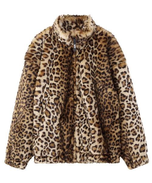 高い品質 X-girl x YURINO STAND STAND COLLAR x FUR JACKET(ブルゾン) FUR|X-girl(エックスガール)のファッション通販, 金沢 時計職人の店 さかもと:983fcab2 --- 5613dcaibao.eu.org