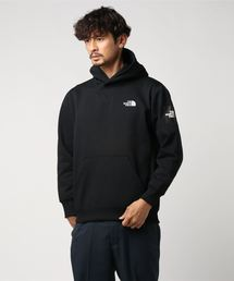 THE NORTH FACE(ザノースフェイス)のTHE NORTH FACE SQUARE LOGO HOODIE(パーカー)