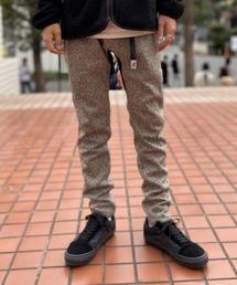 GRAMICCI (グラミチ)の【GRAMICCI】別注 SLIM BONDING FLEECE PANTS(パンツ)