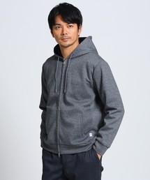 TAKEO KIKUCHI(タケオキクチ)の【 WEB限定 】 新 大人パーカー(パーカー)