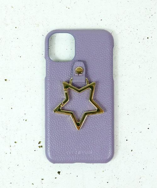 ∴【 Hashibami / ハシバミ 】 iphone11/XR スマホ・携帯カバー リング付きケース