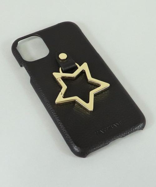 【 Hashibami / ハシバミ 】 # iphone11 スマホ・携帯カバー リング付きケース