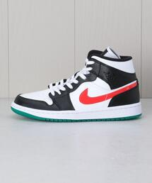 <NIKE>AIR JORDAN 1 MID/スニーカー