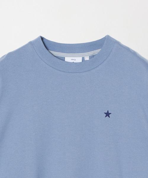 CONVERSE TOKYO(コンバーストウキョウ)の「テーマロゴスウェットシャツ(スウェット)」|詳細画像
