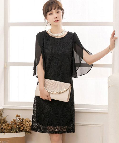8e0140762abd5 DRESS STAR|ドレス スターのワンピース(フリル)人気ランキング - ZOZOTOWN