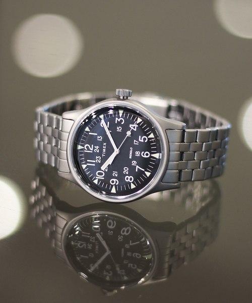 超人気の TIMEX/ JOURNAL/ タイメックス MK1 STEEL#(腕時計) STANDARD|TIMEX(タイメックス)のファッション通販, とっぷプレミアムモール:97c23137 --- blog.buypower.ng