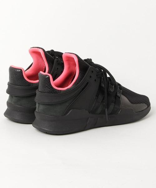 adidas EQT SUPPORTADV (コアブラック)