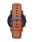 FOSSIL(フォッシル)の「【タッチスクリーンスマートウォッチ ジェネレーション4】Q EXPLORIST HR FTW4016(腕時計)」|詳細画像