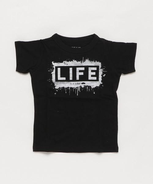 LIFE Tシャツ/csc810105