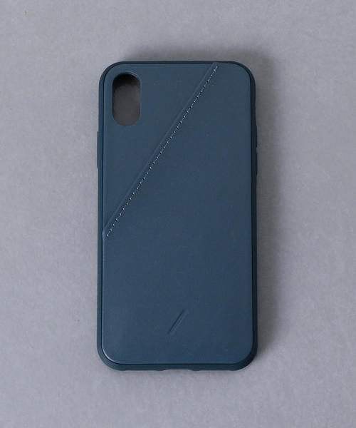 <NATIVE UNION(ネイティブ ユニオン)> CARD IPHONEケース X/XS