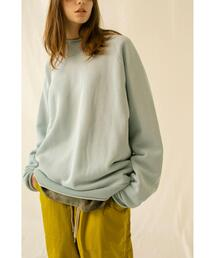 <monkey time> TRY/FLC ROLL NECK KNIT CN/ニット