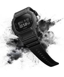 G-SHOCK / ソリッドカラーズ Solid Colors / DW-5600BB-1JF / Gショック(腕時計)