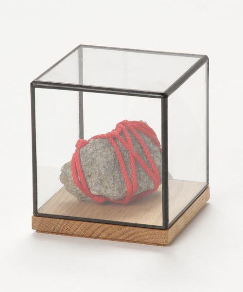 【fridge antique】Tortoiseshell binding Stone