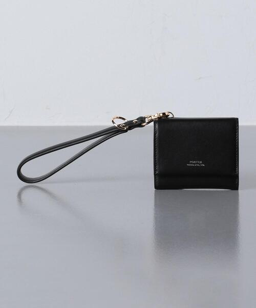 <PORTER(ポーター)> GIRL/UNI WALLET