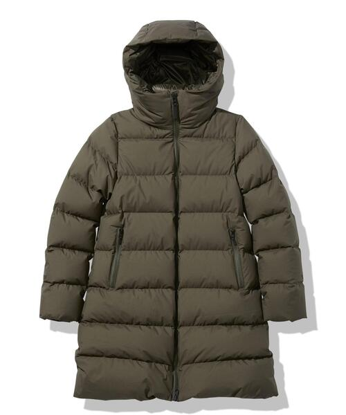 <THE NORTH FACE>∴ダウンシェルコート
