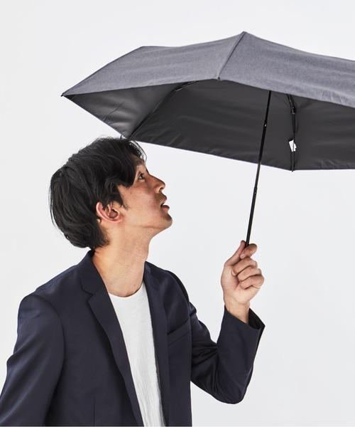 【 Amvel / アンベル】ヒートブロック / 折りたたみ傘 / 軽量日傘 AMI A1558