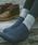 Fun & Daily(ファンアンドデイリー)の「F&D : カラーネップ&バイカラーソックス(ソックス/靴下)」|ネイビー
