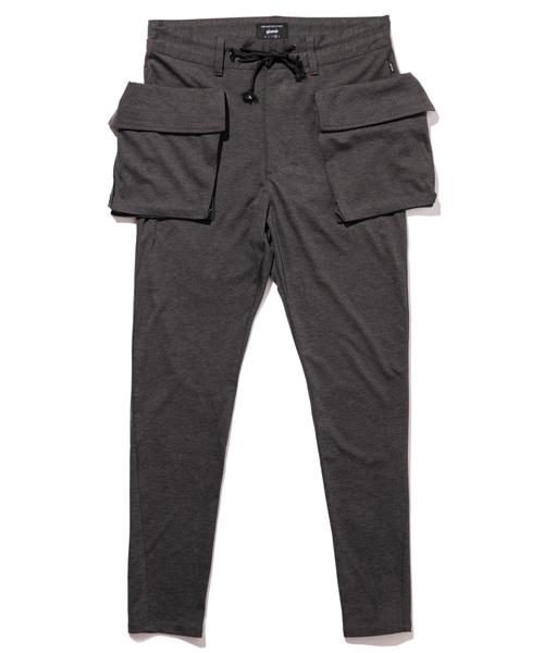 最新作 【セール/】Daz easy pants cargo pants/ cargo ダズイージーカーゴパンツ(カーゴパンツ) glamb(グラム)のファッション通販, e-スーパーマーケット:eacdc5c3 --- 888tattoo.eu.org
