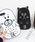 c.u.l(シーユーエル)の「【c.u.l】アニマル アザラシ ライオン ネコ アイフォンケース iPhoneカバー ipc384(モバイルケース/カバー)」|詳細画像