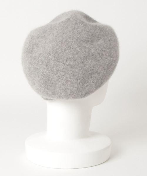 Athena New York(アシーナニューヨーク)の「【AthenaNewYork】Naomi Beret(ハンチング/ベレー帽)」|詳細画像