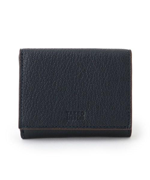 輝く高品質な 【セール】カラーゴート マルチサイフ(財布)|TAKEO KIKUCHI(タケオキクチ)のファッション通販, 【最安値に挑戦】:4eb63ad7 --- pyme.pe