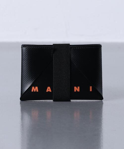<MARNI(マルニ)> TRIBECA CARDCASE/カードケース ホルダー■■■