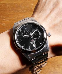 ORIENT オリエント/ マルチカレンダー 自動巻きメタルバンド MULTI(腕時計)