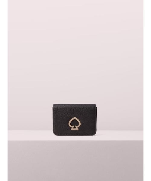 驚きの値段で スージー new フラップ カードケース(カードケース) フラップ|kate spade new kate york(ケイトスペード ニューヨーク)のファッション通販, trois HOMME:e61d6d1b --- ulasuga-guggen.de