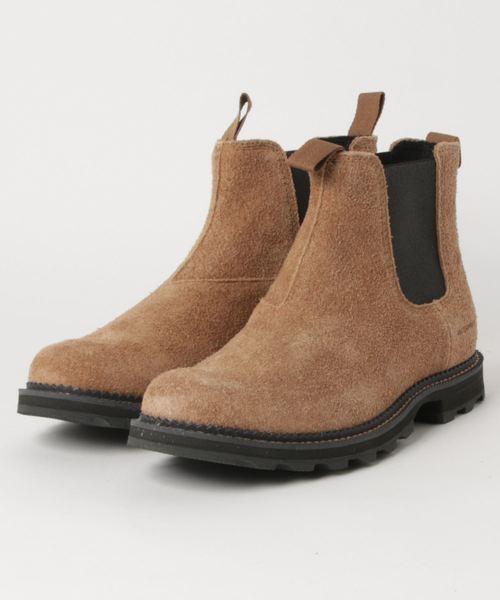 豪華で新しい マドソンチェルシーWP(ブーツ)|SOREL(ソレル)のファッション通販, フロアマット専門店 HOTFIELD:e68fba2d --- ulasuga-guggen.de