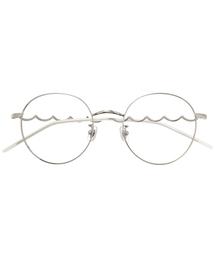 LOVE BY e.m. (ラブバイイーエム)のZoff×LOVE BY e.m. eyewear collection 「Wave」(メガネ)