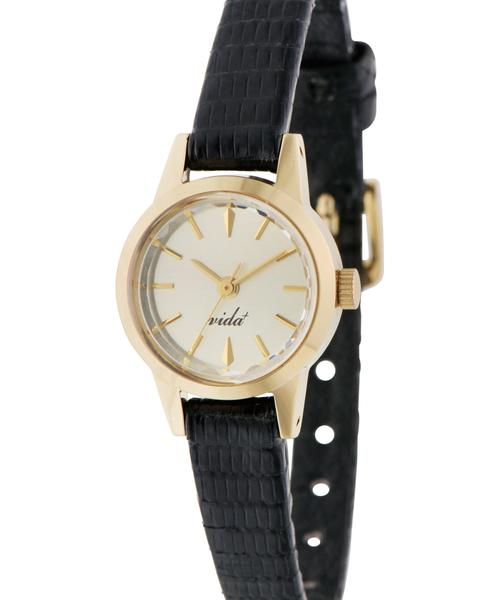 日本最大のブランド ヴィーダプラス Symboric VIDA+ WATCH/ Symboric V-006G V-006G LE-BK(腕時計) VIDA+(ヴィーダプラス)のファッション通販, 88モバイル:edd66275 --- reginathon.de