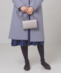【予約】<Laboratorio Mariucci>カタオシ ミニ ショルダーバッグ