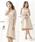 Doula Doula(ドゥーラドゥーラ)の「パーティードレスウエストリボンAラインドレス(ドレス)」|詳細画像
