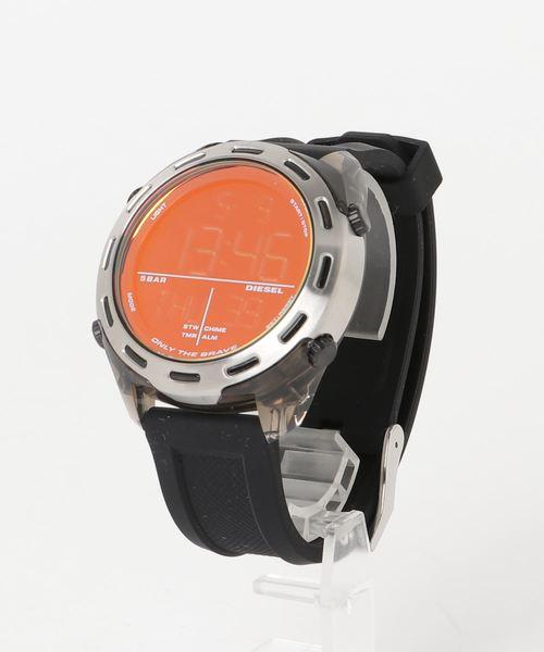 新品本物 メンズ & 腕時計 腕時計 デジタル(腕時計) DIESEL|DIESEL(ディーゼル)のファッション通販, 柚子胡椒屋 福岡ふるさと便り:e68bb4d0 --- fahrservice-fischer.de