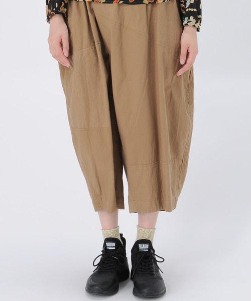 【返品交換不可】 メンリネンドッキング(パンツ)|Ne-net(ネネット)のファッション通販, ミカモソン:f1bca8b1 --- steuergraefe.de