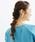haco!(ハコ)の「エムトロワ 袖がミルフィーユみたいなワンピース(ワンピース)」|詳細画像