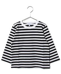 agnes b.(アニエスベー)のJ008 E TS ボーダーTシャツ(Tシャツ/カットソー)