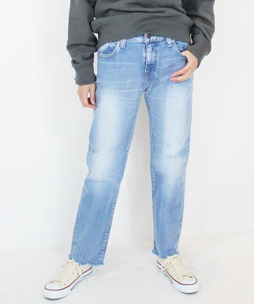 M3/STRAIGHT LEG