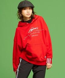 adidas(アディダス)のR.Y.V.パーカー / アディダスオリジナルス(パーカー)
