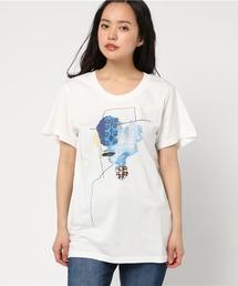 PEACE PIECES #1 pt ビッグTシャツ