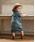 NAOMI ITO(ナオミイトウ)の「NAOMI ITO じんべい2wayドレス(着物/浴衣)」|詳細画像