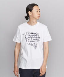 <BON VOYAGE> O`K TEE/Tシャツ