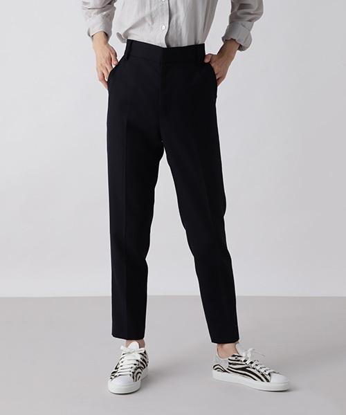 人気ブランドの 佐田真由美さんコラボウールサージテーパーツパンツ(パンツ)|H/standard(アッシュ・スタンダード)のファッション通販, マツカメショッピング:d15785a9 --- 888tattoo.eu.org