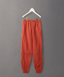 <6(ROKU)>NYLON SPORT PANTS/パンツ