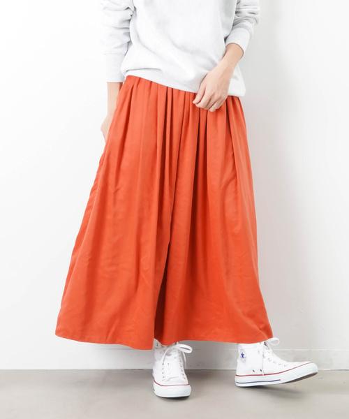 最新作の SEADRAKE LUCK シードレイク スウェードギャザースカート(スカート)|LUCA/LADY LUCK LUCK LUCA/LADY LUCA(ルカ/レディラックルカ)のファッション通販, 輪之内町:c95e2d6d --- 5613dcaibao.eu.org